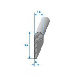 SE23 - 30x10 mm