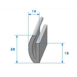 SE41 - 26x10 mm