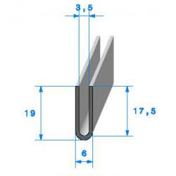 SE871 - 19x6 mm