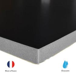 Mousse Phonique SE30FL Acoustique Face Lisse Solutions Elastomeres