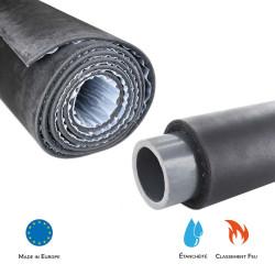 Isol Tuyau ST GK isolation tuyau pvc solutions elastomeres