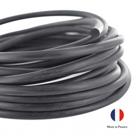 Corde Cordes Caoutchouc PC851 Made in France Solutions Elastomeres