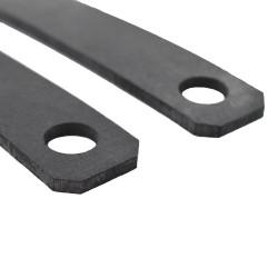 pieces caoutchouc decoupees jet eau solutions elastomeres made in France